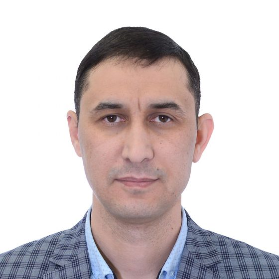 Dr Abduzhappar Gaipov