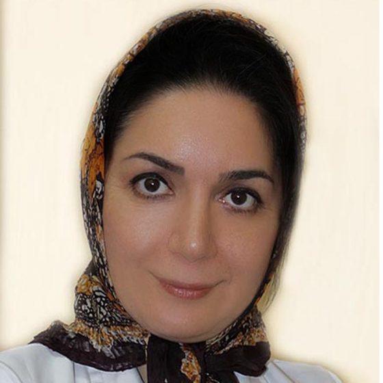 Dr Shahrzad Ossareh