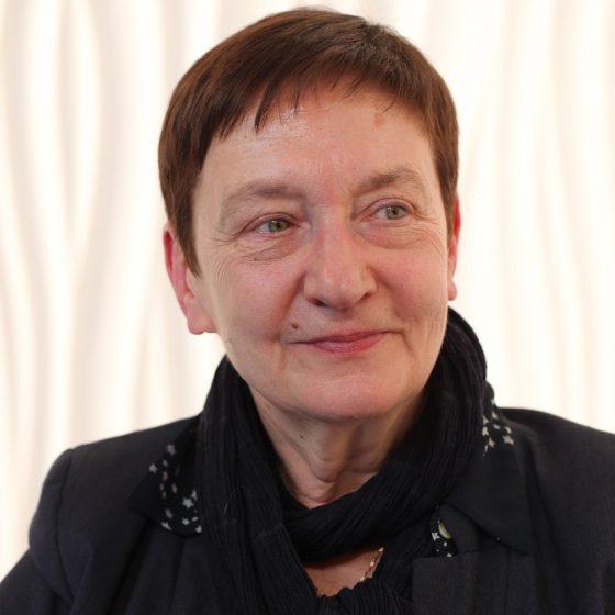 Dr Elena Zakharova