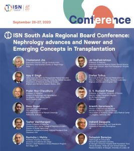 ISN SARB Connect 2020 Conference Brochure