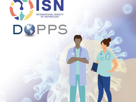An ISN-DOPPS initiative on COVID-19: Your COVID pandemic experience
